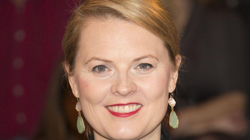 Patricia Kelly beim ZDF