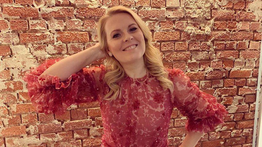 Patricia Kelly im Januar 2020