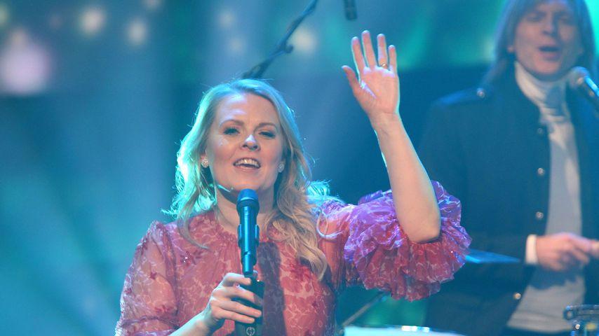 Patricia Kelly, Mitglied der Kelly Family