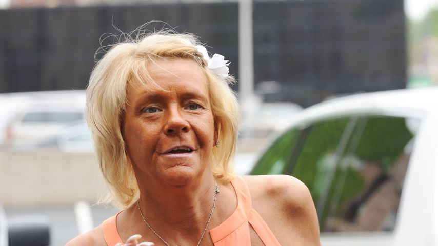 Patricia Krentcil alias Tanning Mom