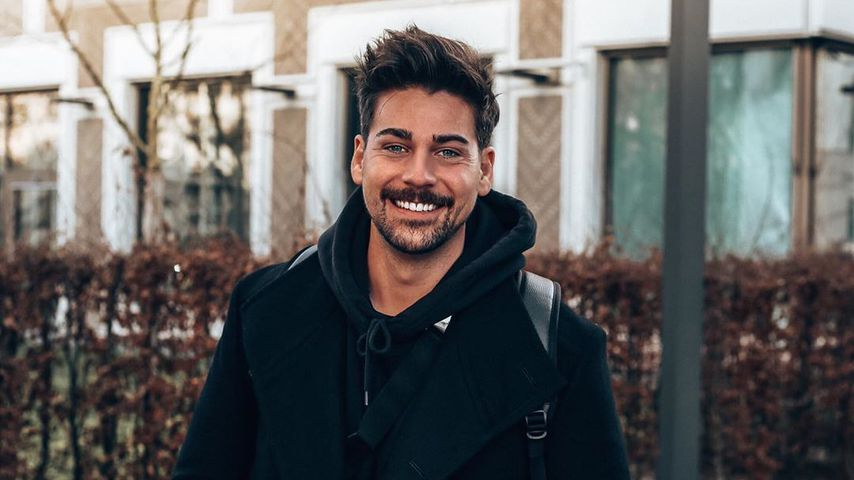 Patrick Cuninka, Bachelorette-Teilnehmer 2015