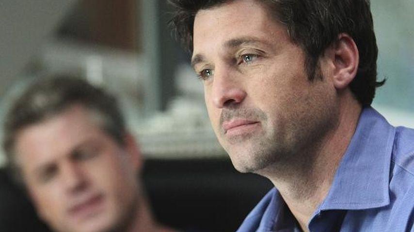 """Insider weiß: Darum flog Patrick Dempsey bei """"Grey's"""" raus"""
