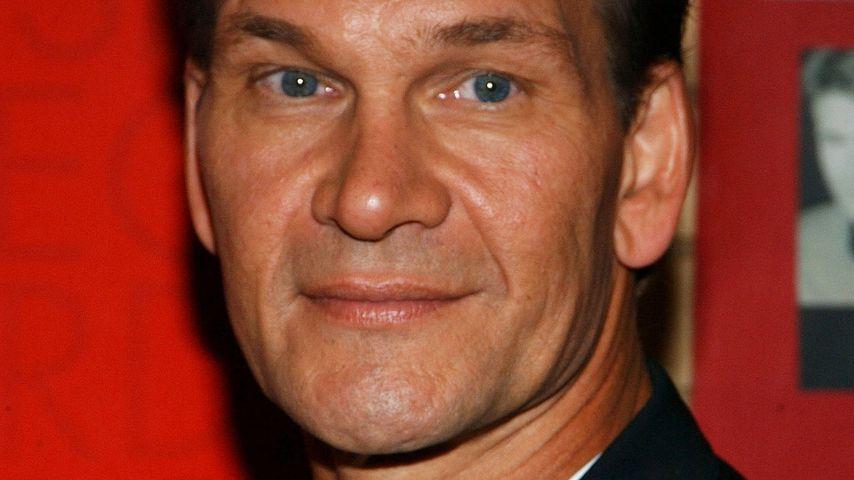 Patrick Swayze im August 2005
