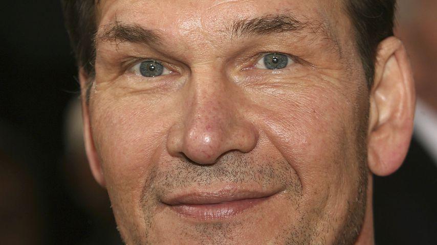 Patrick Swayze im Dezember 2006