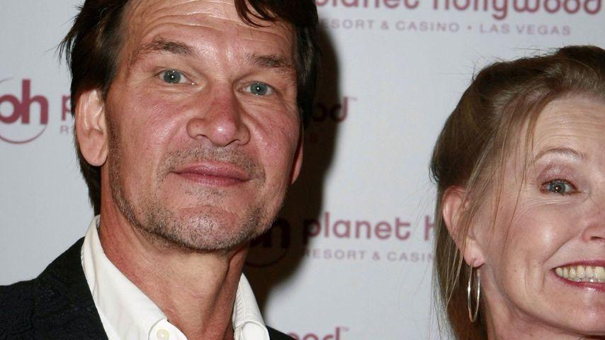 Lisa Niemi: Diesen Mann heiratete die Swayze-Witwe
