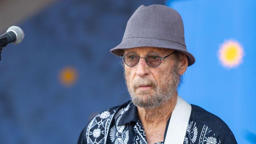 Mit 71 Jahren: Little-Feat-Sänger Paul Barrere verstorben