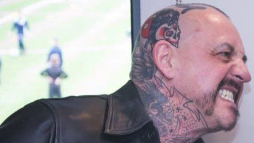 """Tod der Tochter: Tattoos als Therapie für """"The Voice""""-Star!"""