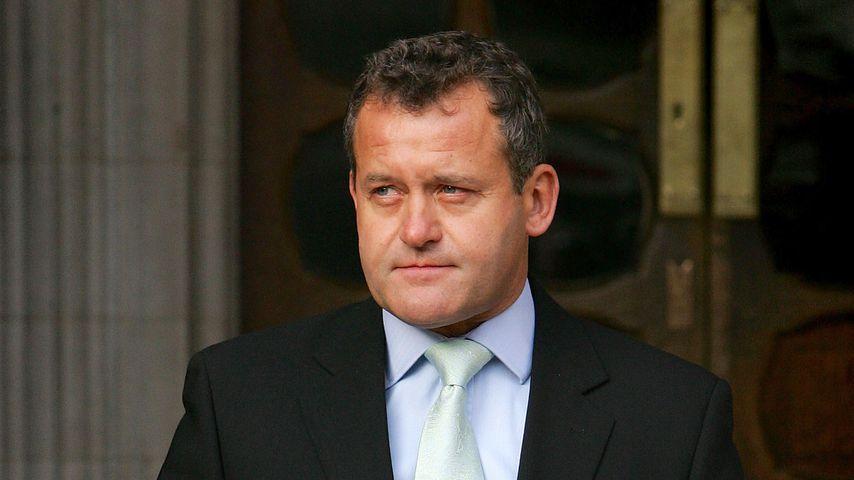 Paul Burrell, ehemaliger Butler von Prinzessin Diana