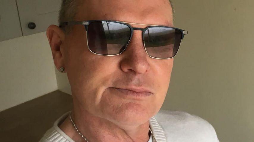 Ex-Fußballer Paul Gascoigne