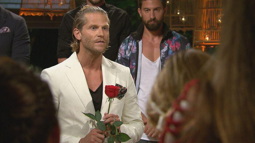 """Paul Janke in der fünften Nacht der Rosen, """"Bachelor in Paradise"""""""