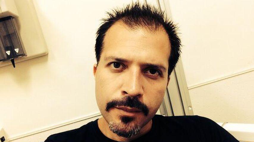 "Mit 48: ""Sons of Anarchy""-Star Paul John Vasquez ist tot!"
