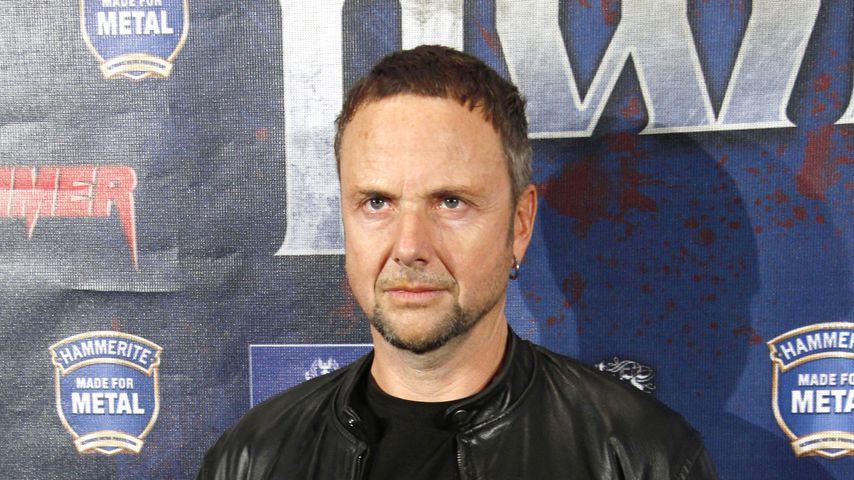 Paul Landers, Gitarrist bei Rammstein