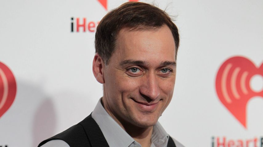 "Paul van Dyk bei den ""I Love Radio Awards"" 2011 in Las Vegas"
