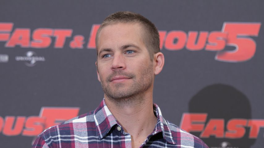 "Paul Walker bei einem Pressetermin zu ""Fast & Furious 5"""