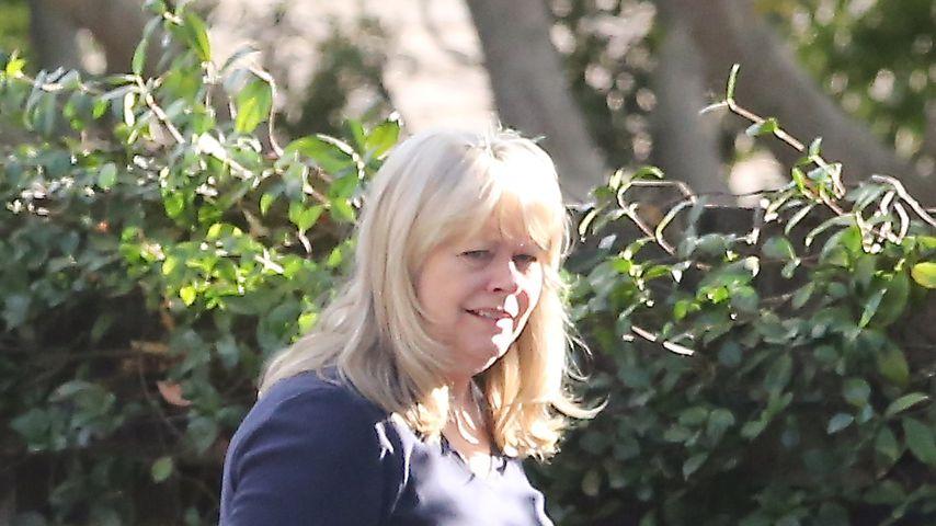 Paul Walkers Mutter Cheryl