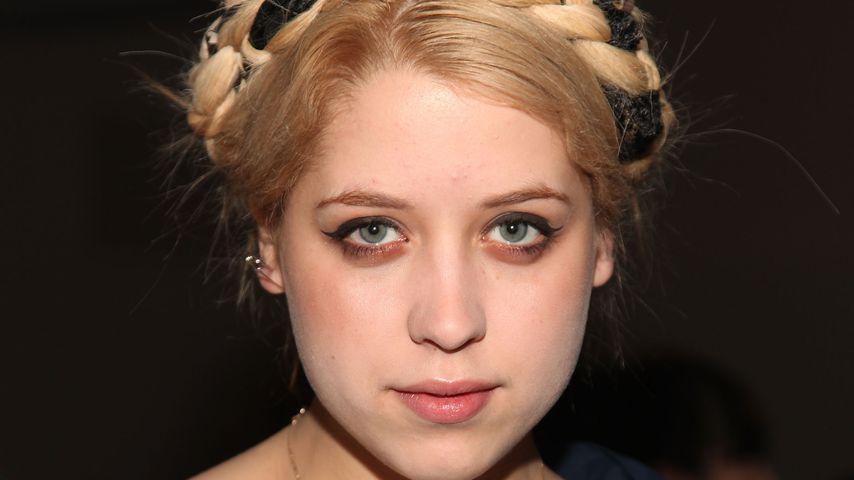 Peaches Geldof, Tochter von Bob Geldof