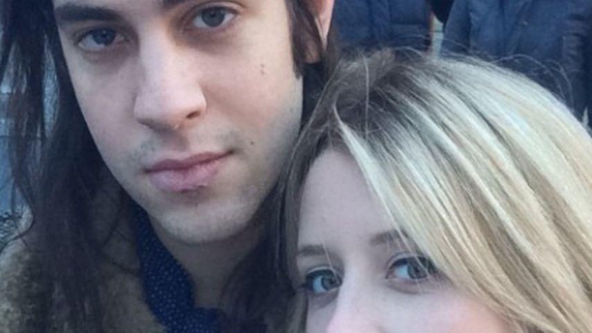 Neues Album: Witwer von Peaches Geldofs (✝25) Tod inspiriert