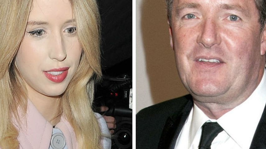 Piers Morgan: Skurrile Theorie zu Peaches' Tod