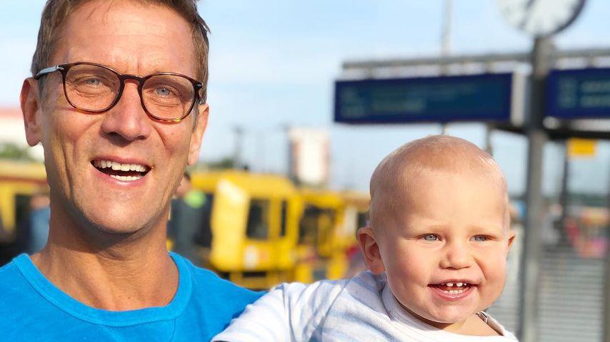 Noch nicht mal ein Jahr alt: Emil-Ocean bekommt Radio-Job!