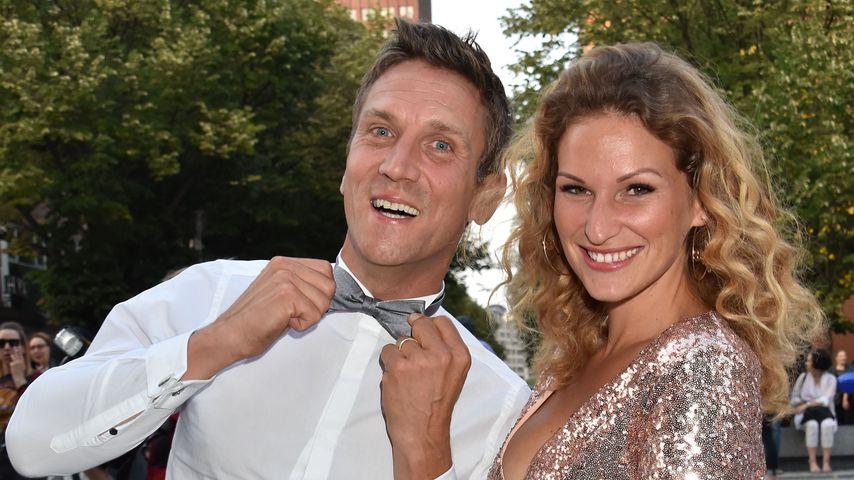 Geheime Hochzeit: Peer & Janni haben schon 2017 geheiratet!