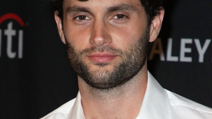 Penn Badgley bei einem Event in Beverly Hills im September 2018