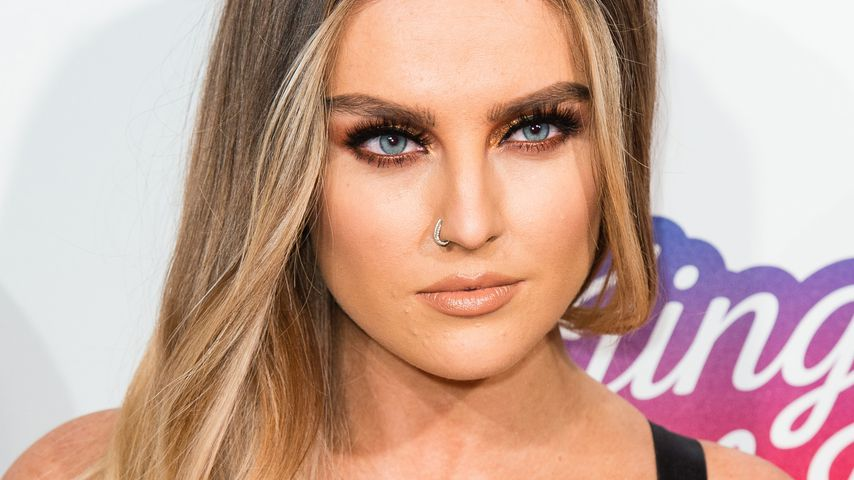 Perrie Edwards beim Capital's Jingle Bell Ball