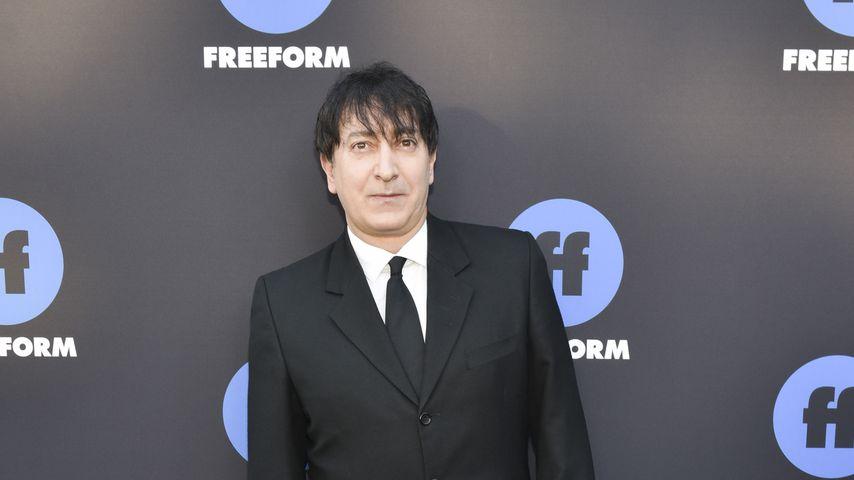 Peter Kelamis in Hollywood