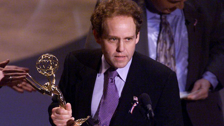 Emmy-Gewinner Peter MacNicol