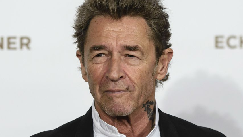 Happy Birthday! Musik-Legende Peter Maffay wird heute 70