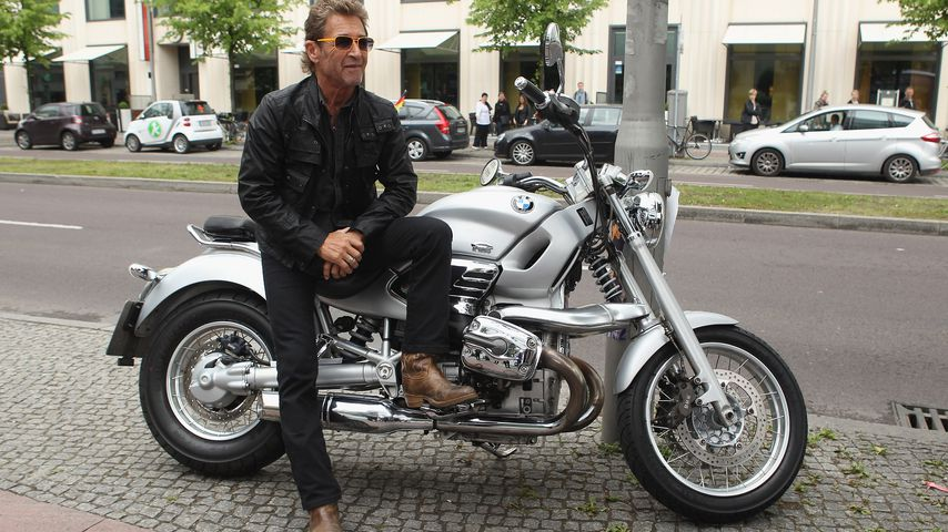 Peter Maffay, Rock-Musiker