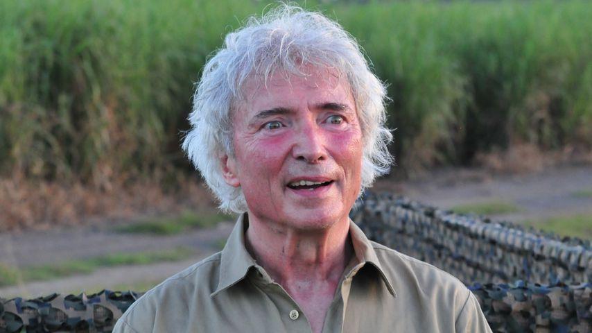 Peter Orloff, Dschungelcamper