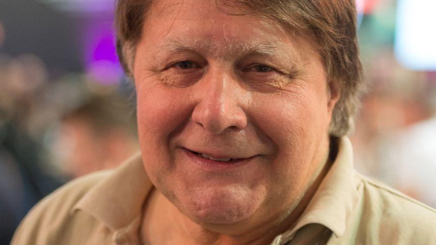 Peter Urban, ESC-Kommentator