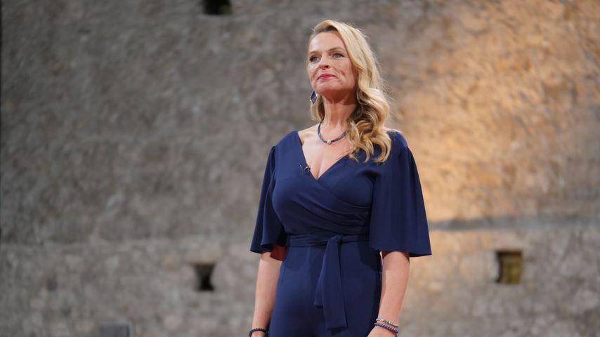 "Petra, Halbfinalistin bei ""The Biggest Loser"""