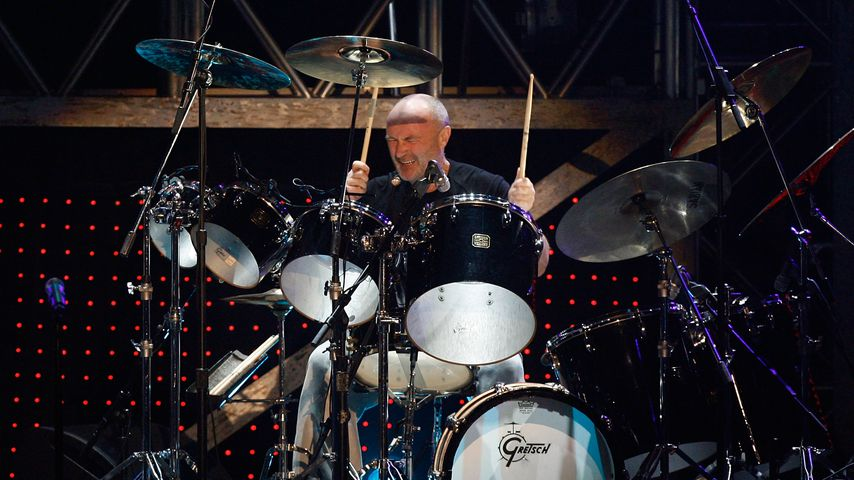 Phil Collins 2007