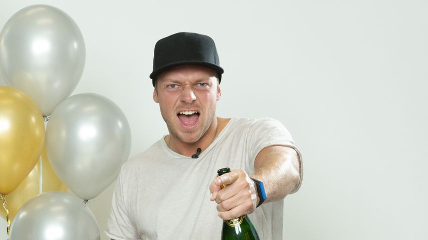 "Philipp, ""Big Brother""-Kandidat 2020"