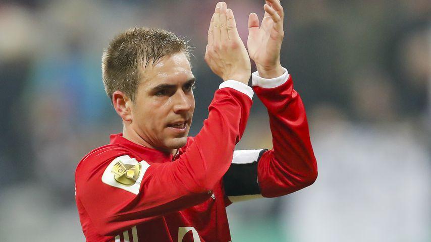 Tschüss, Philipp! Seine Karriere bei den Bayern ist vorbei!