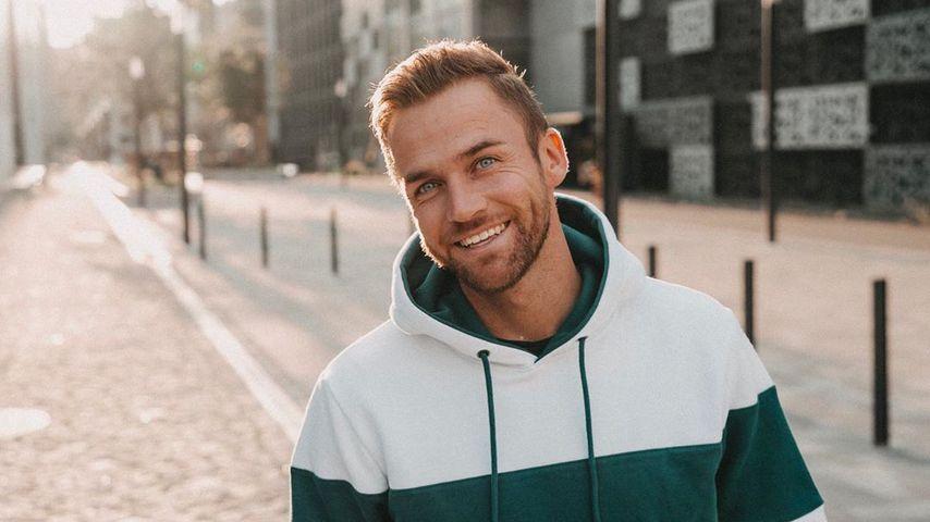 Zukunftspläne: Philipp Stehler will sich endlich verlieben!