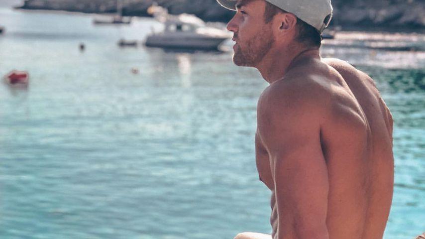 Ausgeplaudert: Flirtet Philipp Stehler mit anderen Frauen?
