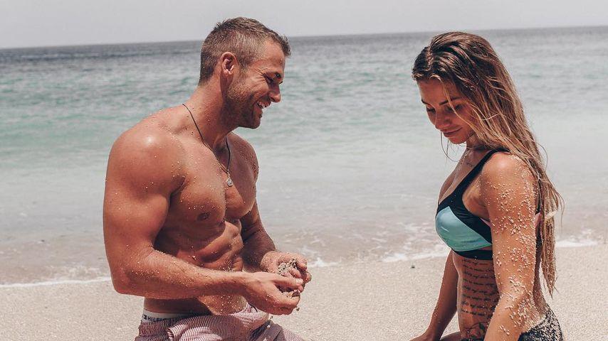 Philipp Stehlers Ex konnte Gefühle für Lover nicht steuern