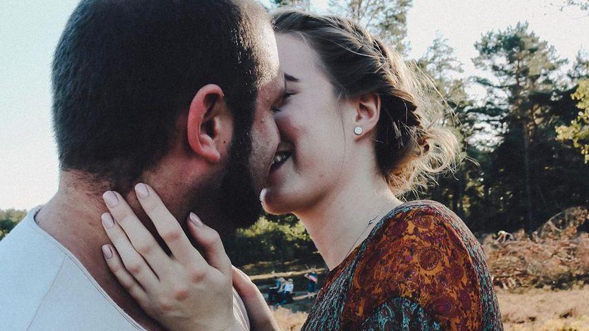 """Philipp und Melissa, """"Hochzeit auf den ersten Blick""""-Paar"""