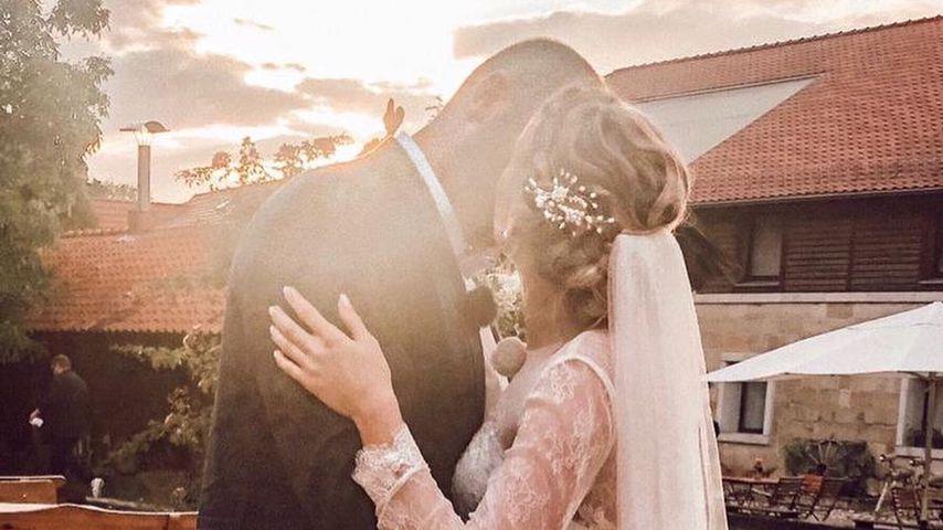 """Philipp und Melissa, """"Hochzeit auf den ersten Blick""""-Paar 2019"""