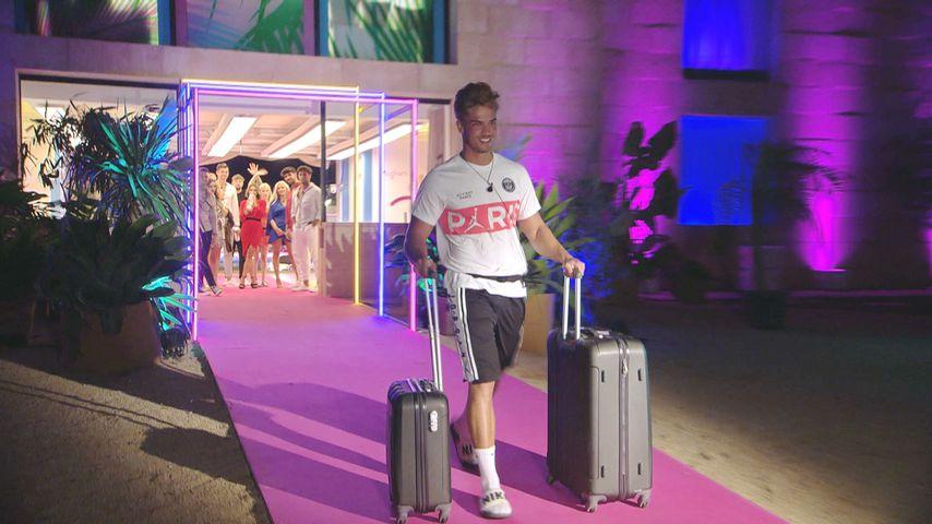 """Philipp verlässt die """"Love Island""""-Villa"""