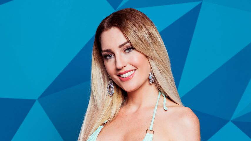 """Pia, Kandidatin von """"Love Island"""" 2020"""