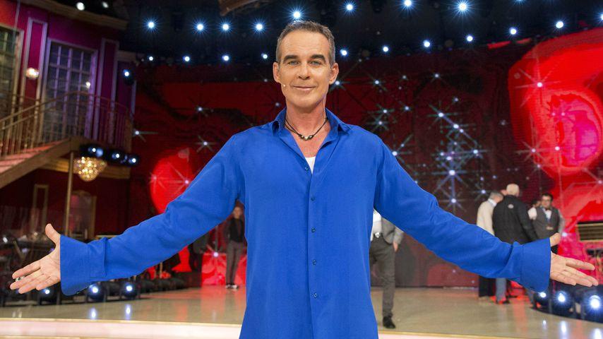 """Nach 36 Jahren: """"La Boum""""-Star Pierre Cosso plant Comeback"""