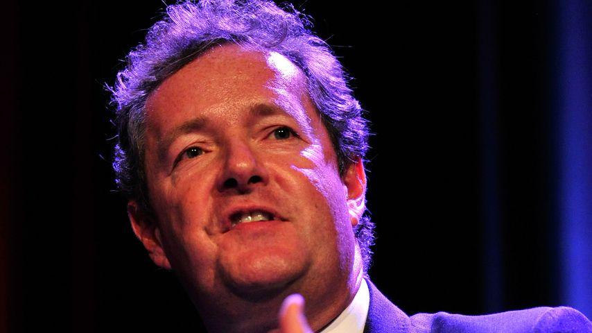 Piers Morgan, TV-Bekanntheit