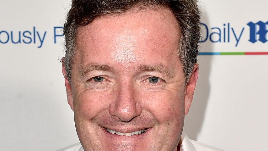 Piers Morgan, TV-Moderator