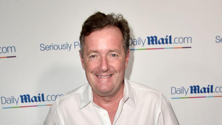 Piers Morgan, Juli 2016 in Los Angeles