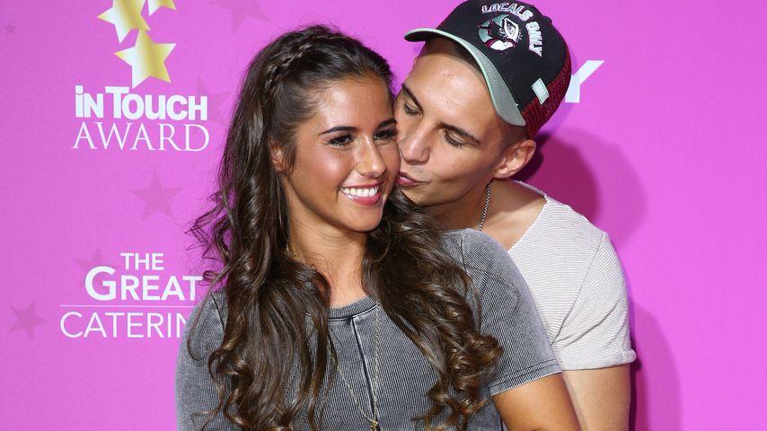 Trotz Baby-Drama: Sarahs & Pietros Doku verliert junge Fans