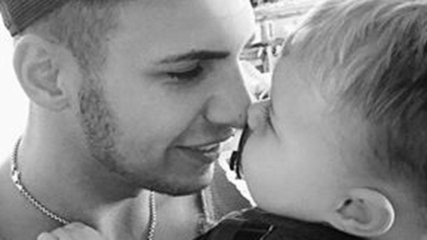 Nach Trennung: Ist Alessio Pietro Lombardis einziger Halt?