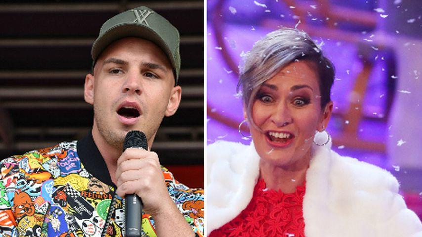 Wie Pietro: Sängerin darf nicht im Fernsehgarten auftreten